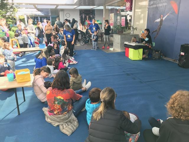 Evento Kids- Construindo no Pátio 24