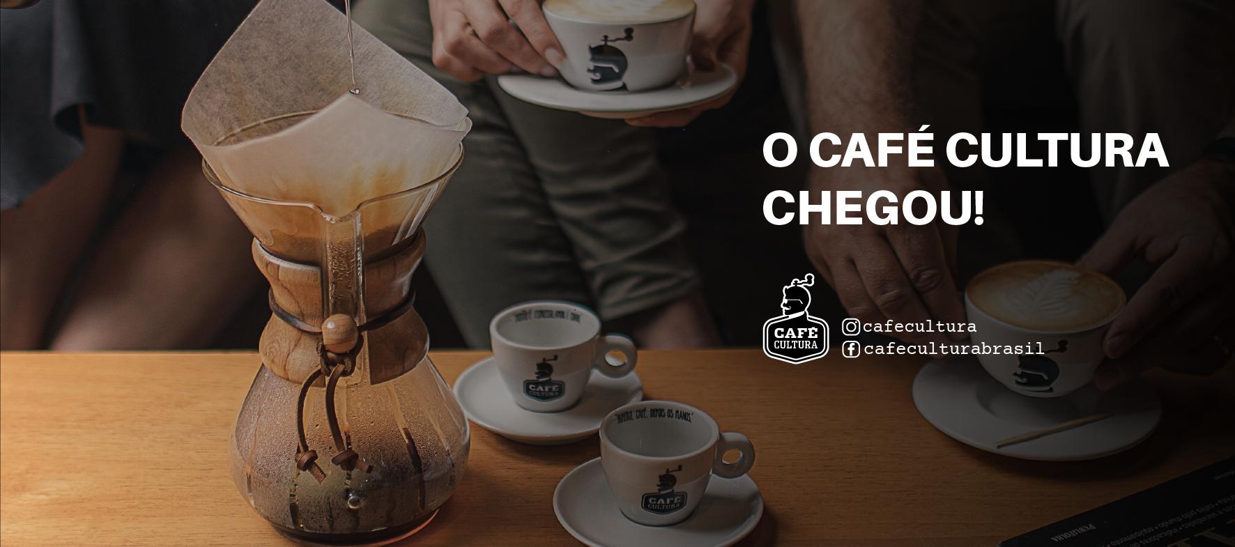 Café Cultura no Pátio 24